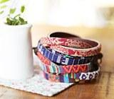 220411 - <BC055-s> Hippie romantic bracelet-S
