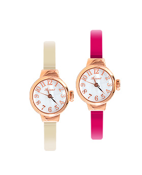 1044852 - <WC105_BD14> Portsmouth leather watches