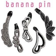 221601 - <HA204-ED02> Prime stone banana pin