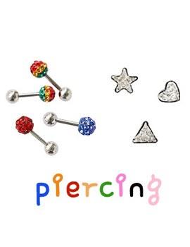 223124 - <ER319-GH21> Cluster ball piercing
