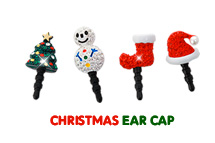 229771 - <PA005-FH05> Christmas ear caps