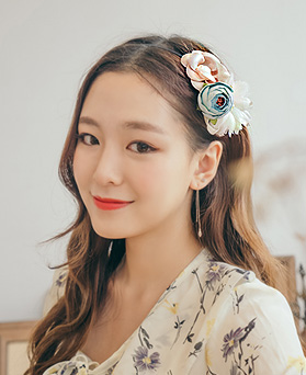 1044716 - <HA487_H8> [handmade] chouette hairband
