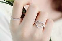 227792 - <RI098-AB10> Soft line ring