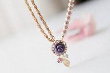 229319 - <JS055-IG03> Sabrina rose bracelet