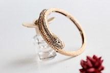 229551 - <JS030-IC05> Template snake bracelet