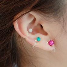 229775 - <PC137-GJ21/23> [clip type] angel chorus earrings