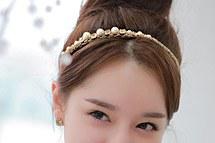 230047 - <HA062-EB06> [Oh Gongryong goes na gong joo] shining love hairband