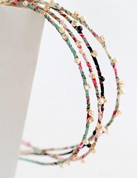 230319 - <HA065-EA05> About love hairband