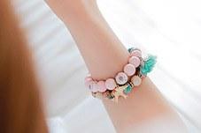 230449 - <BC186A-HD05> Maldives bracelet
