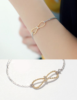 230719 - <BC004-HD20> pure love story bracelet