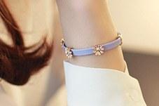 230854 - <JS102-IH12> Private Flower bracelet