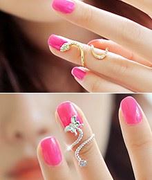 231562 - <RI069-JB21> [Ver.02] point nail ring