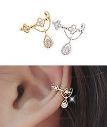 231568 - <EC025-CC05> vera tears ear curves