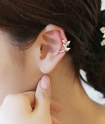 231780 - <EC029-CB09> Brin ear cuff