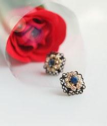232185 - <JS057-IF02> Ladies imagination earrings