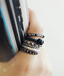 232946 - <RI201-JF26> [6Piece 1set] must ring