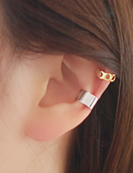 233095 - <EC057-S> Modern people ear cuff