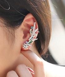 233420 - <EC053-CC14> Kassia deluxe ear cuff