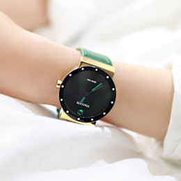 233530 - <WC041-BD12> wisely black watches