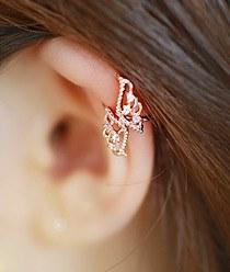 236417 - <EC084-CE20> Mini double wing ear curler