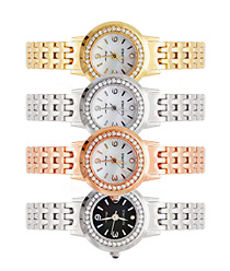 236419 - <WC063-BD13> chic point metal watches