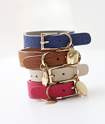236676 - <BC211-S> [Same-day shipping] The Basics bracelet