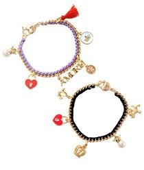 236852 - <BC225-HH14> Remix bracelet