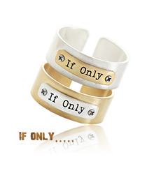 237161 - <RI304-AE05> If Only ring