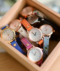 237213 - <WC070-S> [Same day delivery] Florentina watches