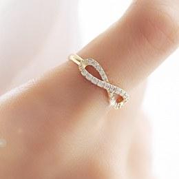 237762 - <RI335-JJ05> joanna ribbon ring