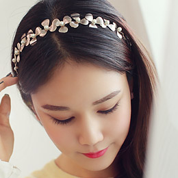238340 - <HA342-EC06> Flower hairband