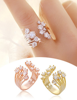 Korean Fashion Jewelry Wholesale 4xtyle
