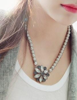 1043327 - <NE205-BF04> scottsdale necklace