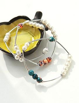 1043333 - <BC341-S> Memphis bracelet