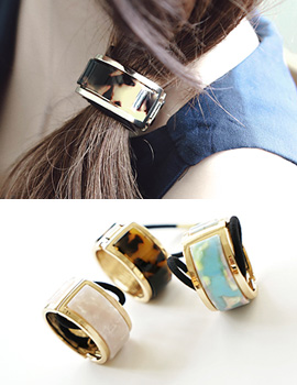 1043491 - <HA382-FE06> Rabat ponytail