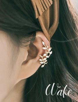 1043699 - <EC118-CG20> Wake ear cuff