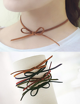 1043810 - <NE247-S> Movers Choker necklace