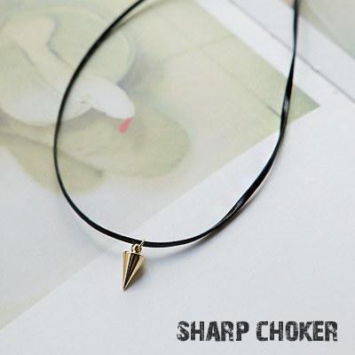 1043814 - <NE249-BC01> Choker necklace