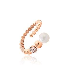1043962 - <RI493_AA13> rusa pearl ring