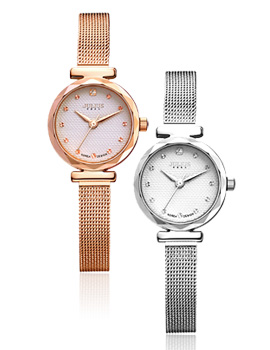 1044116 - <WC095_BE12> bread metal watches