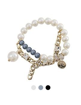 1044158 - <BC485_IH04> Anna el pearl bracelet