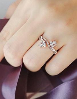 1044251 - <RI547_JE10> Creme preshring ring