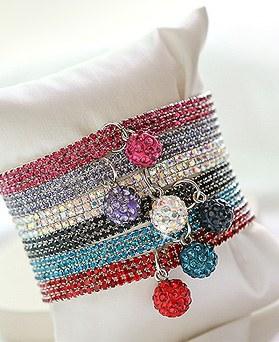 1044446 - <BC529_S> Firenze shining bracelet