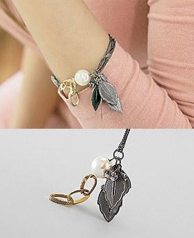 1044510 - <BC543_IB03> Casablanca bracelet