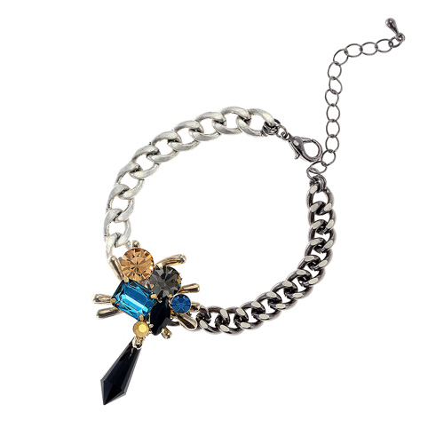1044517 - <BC544_S> New York City bracelet [sold out]