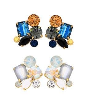 1044518 - <ER1019_IF13> New York City earrings