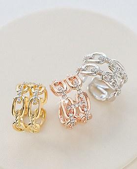 1044528 - <RI588_S> Blind ring