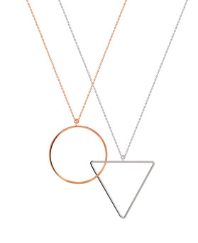 1044538 - <NE321_S> [Sold out] figure necklace