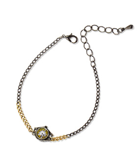 1044550 - <BC552_HA05> time vintage bracelet