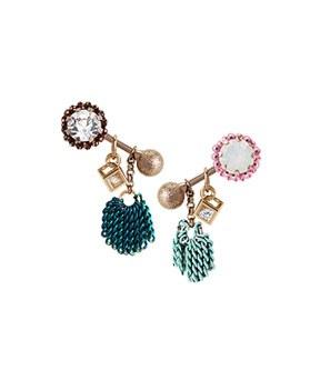 1044569 - <ER1032_DE17> [handmade] organic earrings